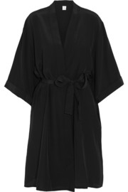 Mimi Holliday by Damaris Silk crepe de chine robe