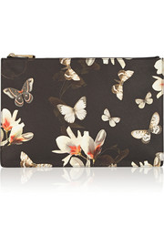 Givenchy Medium Antigona pouch in printed coated canvas