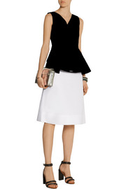 Marni Cotton-cady skirt
