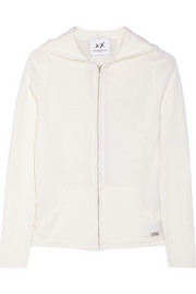 Banjo & Matilda Uber cashmere hooded top