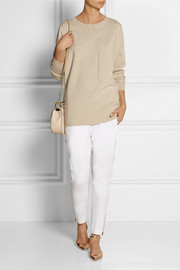 Chloé Oversized cashmere sweater