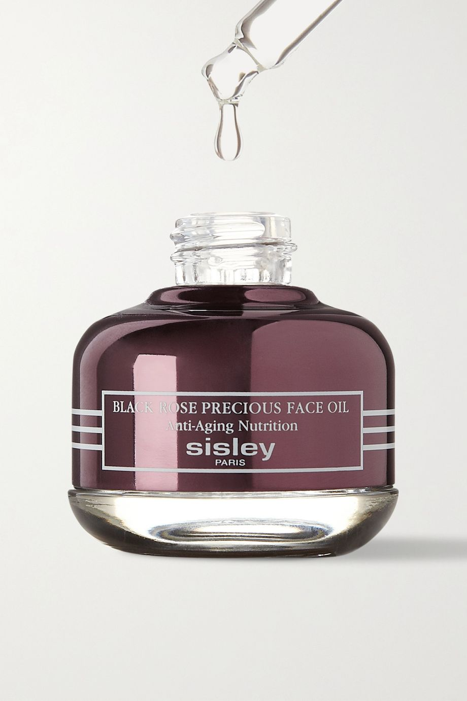 Sisley Black Rose Precious Face Oil, 25ml