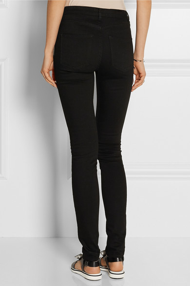 acne pin jeans