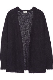 Acne Studios Priya open-knit cardigan