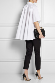 Giambattista Valli Oversized cotton shirt
