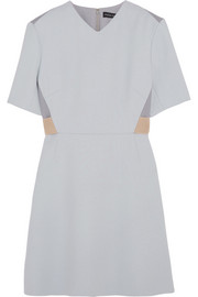 Jonathan Saunders Joanna crepe mini dress