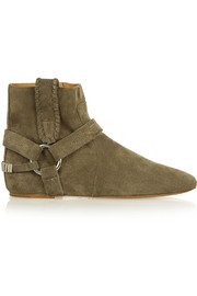 Isabel Marant Étoile Ralf suede ankle boots