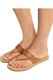 Isabel Marant Étoile Alexia leather sandals