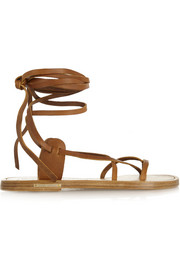 Isabel Marant Étoile Amy leather sandals
