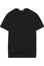 The Tee Climalite® stretch-jersey T-shirt