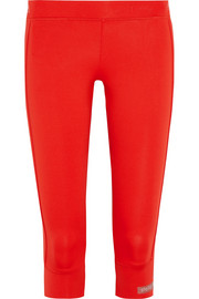 Run Climalite® cropped stretch leggings
