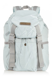 Weekender shell backpack