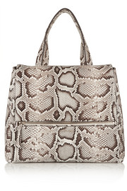 Medium Pandora Pure bag in python