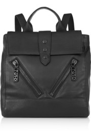 Sauvage Kalifornia leather backpack