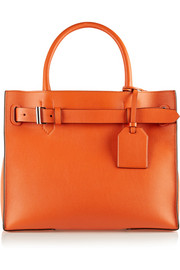 RK40 leather tote