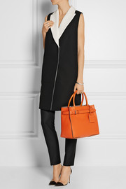 Reed Krakoff RK40 leather tote