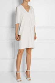 Calvin Klein Collection Baire stretch-crepe dress