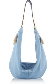 The Sling leather shoulder bag