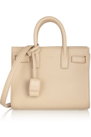 Sac De Jour Nano mini leather shoulder bag