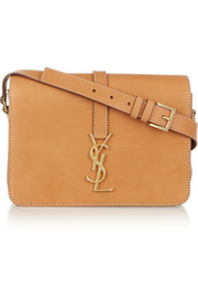 Monogramme Sac Université leather shoulder bag