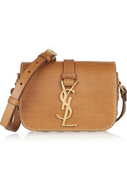 Monogramme Sac Université small leather shoulder bag