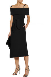J.W.Anderson Crepe midi dress