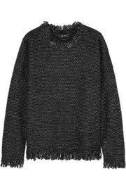 Douglas knitted jumper