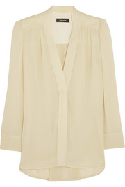Isabel Marant Reese voile top
