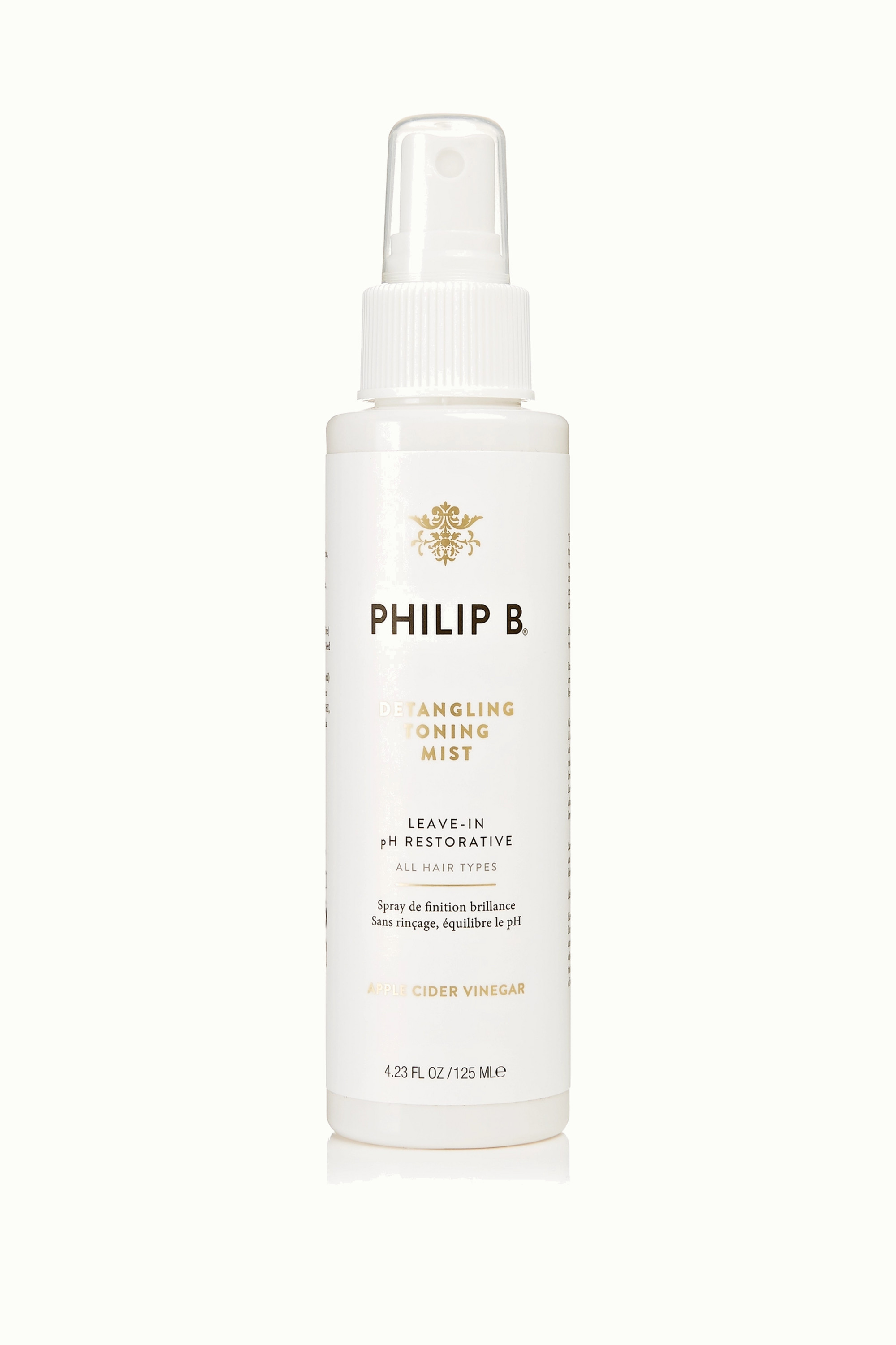 Philip B Detangling Toning Mist, 125ml