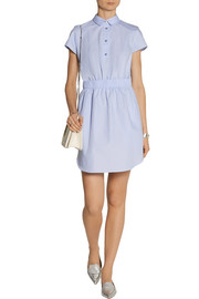 Carven Cotton shirt dress