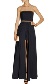 Sass & bide When I Was A Boy embellished voile jumpsuit