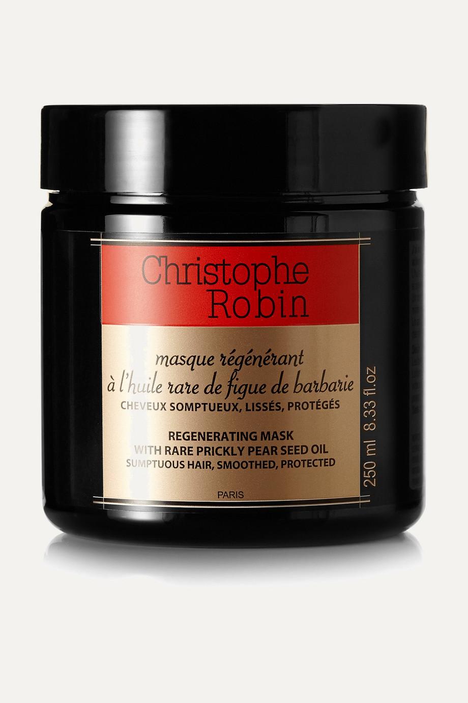 Regenerating Mask, 250ml, by Christophe Robin