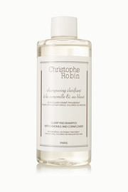 Christophe Robin Clarifying Shampoo, 250ml