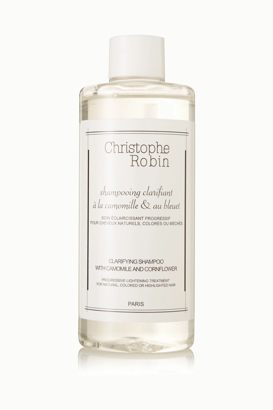 Christophe Robin Brightening Shampoo, 250ml