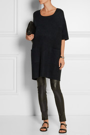 The Elder Statesman Guatemala cashmere dress