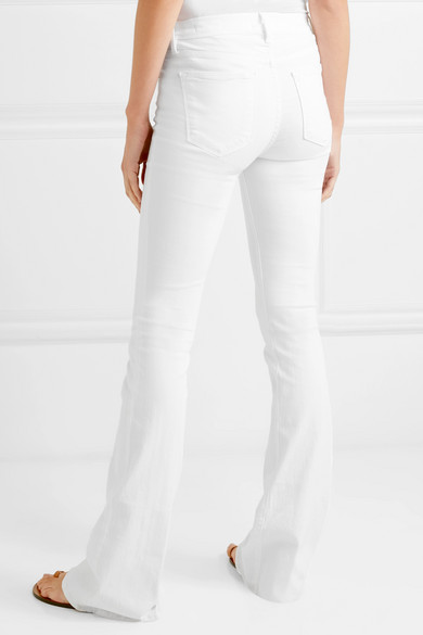 Jeans FRAME Flare High Le FRAME Flare Jeans FRAME Flare Jeans Le High High Le FRAME Le UpAZ1Z