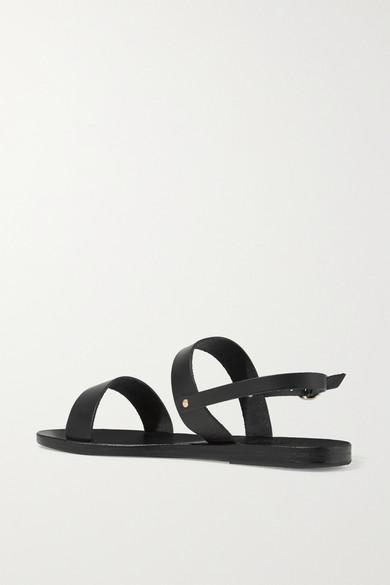 Ancient Greek Sandals Clio Ledersandalen