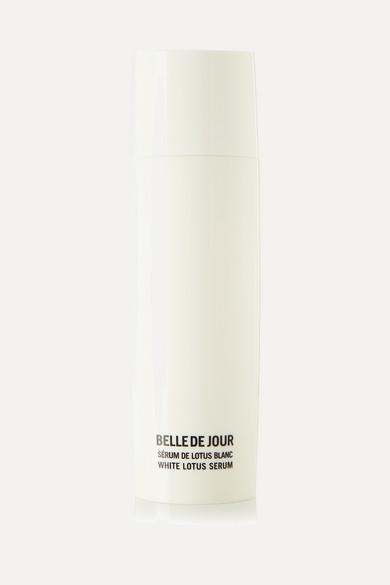 KENZOKI WHITE LOTUS SERUM, 30ML - COLORLESS