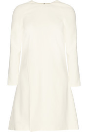 Wes Gordon Crepe dress