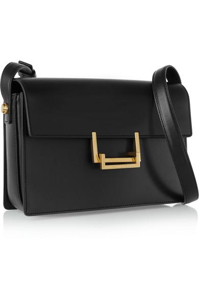 Saint Laurent. Lulu medium leather shoulder bag 0391c6788b21b