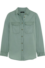 Lightweight Camp cotton shirt