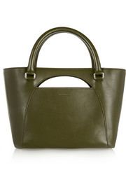 J.W.Anderson Moon medium leather tote