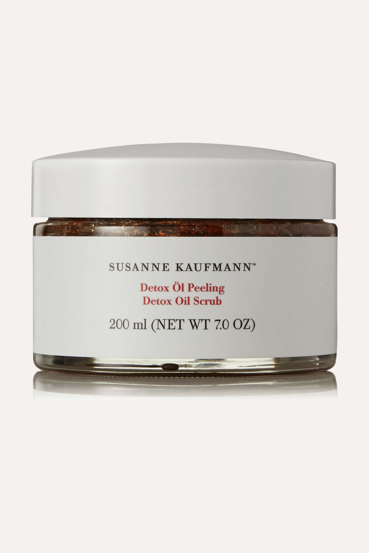 Susanne Kaufmann Detox Oil Scrub, 200ml