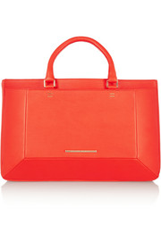 Roland Mouret Recttangolo leather tote