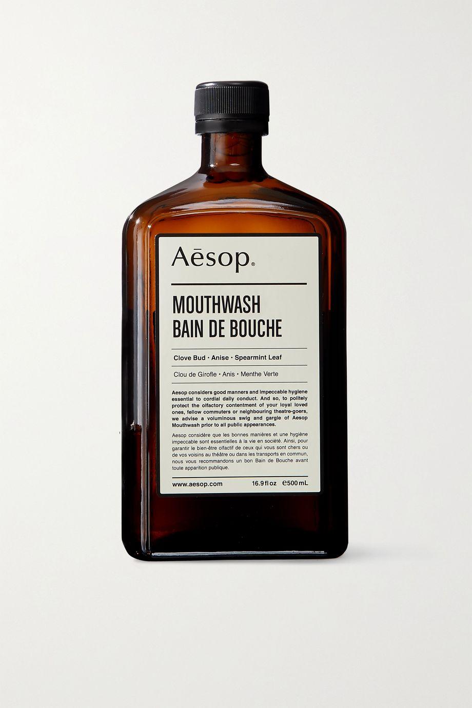 Aesop Mouthwash, 500ml
