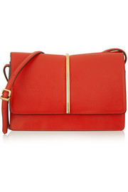 Nina Ricci Arc leather shoulder bag