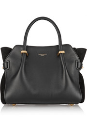 Nina Ricci Le Marché small leather tote