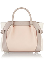 Nina Ricci Le Marché medium leather tote