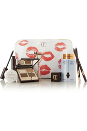 Charlotte Tilbury Deluxe Bigger, Brighter Eyes Set