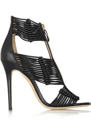 Jimmy Choo Leather sandals